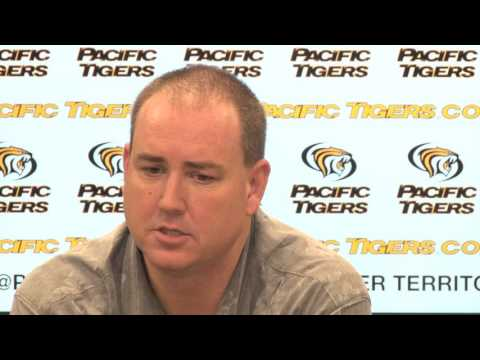 WVB vs. Gonzaga postgame press conference