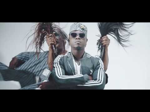 Flowking Stone - Rapping Drums (Official Video)