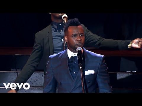 VaShawn Mitchell - Joy (Official Live Video)