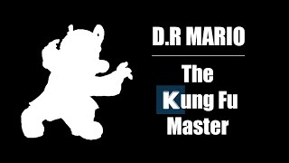 A healthy Dr Mario video – The Kung Fu Master