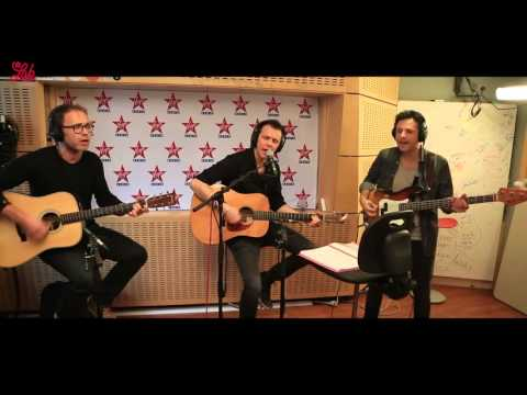 Session Live le Lab Virgin Radio