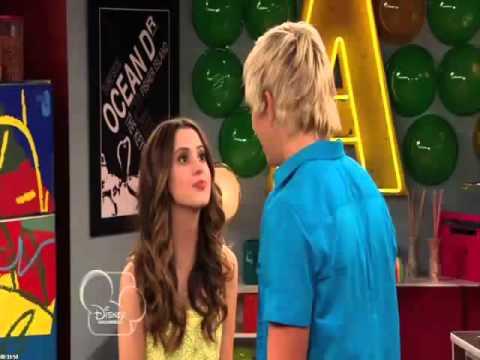 """Last Dances and Last Chances"" Austin and Ally Season 03 Episode 17 Last Dances and Last Chances"