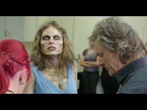 Taylor Swift- Look What You Made Me Do (Behind The Scenes)HD