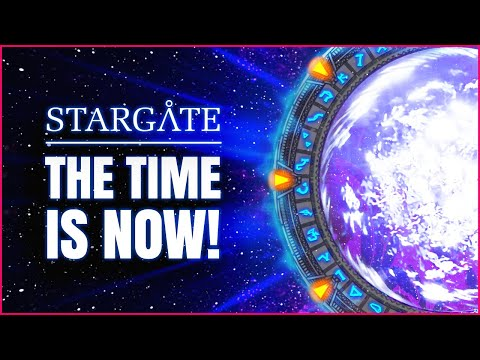 Stargate: Fans Take Action to bring the franchise back!