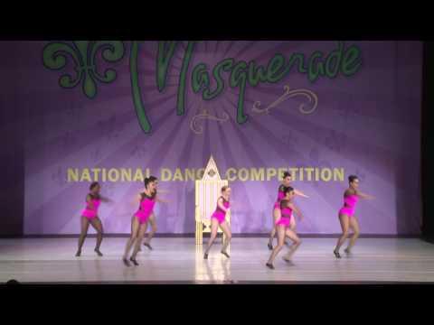 Best Jazz // BEAUTIFUL DIRTY RICH - Elevate Dance [Redondo, CA]