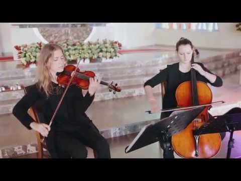 Oprawa muzyczna ślubu Empire Music- Duet Smyczkowy - Obój Gabriela