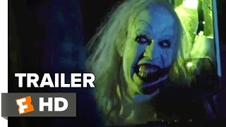 Nonton Clowntown Official Trailer 2  2016    Horror Movie Film Subtitle Indonesia Streaming Movie Download