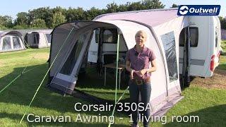 Corsair 350SA