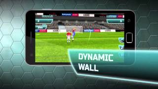 I Can Freekick Lite YouTube video