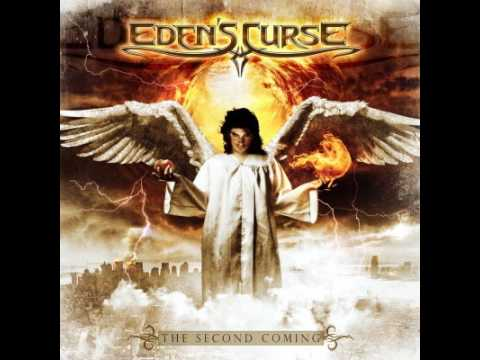 Eden's Curse - Masquerade Ball online metal music video by EDEN'S CURSE