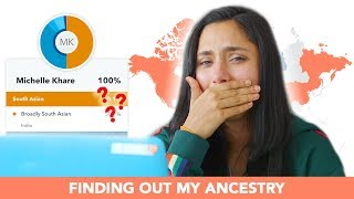 Video I Took A DNA Ancestry Test MP3, 3GP, MP4, WEBM, AVI, FLV Agustus 2019