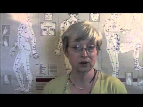9) Acupuncture by Diane Sandler