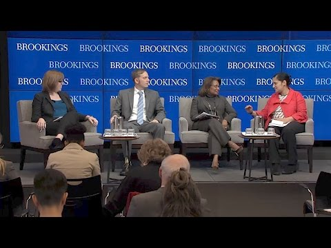 Health communities panel discussion