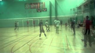 Wrexham United Kingdom  City pictures : Wrexham Futsal U19's vs UK Futsal Academy