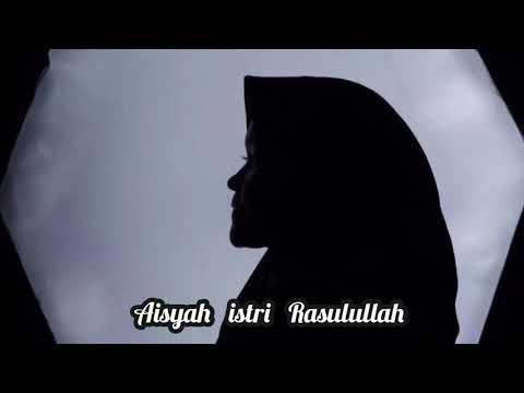 AISYAH ISTRI RASULULLAH (COVER BY DEVIN CRIANA) versi Nisa sabyan