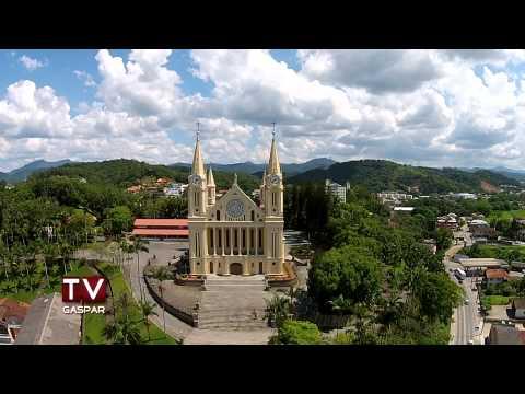 Turismo de Gaspar se destaca no verão