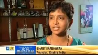 Acid Attack Survivor: Haseena