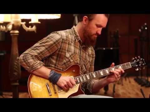 Destroy All Guitars - Bartlett Retrospec Black