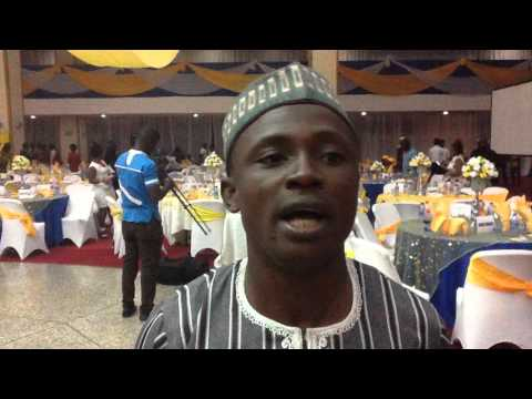 VIDEO: Razak Abugiri on winning SWAG Judoka of the Year Award