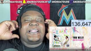 Video HE PAINTED A VIVID PICTURE!! YNW Melly - Mind On My Murder [Official Audio] REACTION!!! MP3, 3GP, MP4, WEBM, AVI, FLV Februari 2019