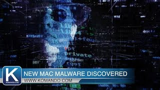 New Mac malware popping up, Microsoft Paint - Is the end in sight? And human microchips are coming