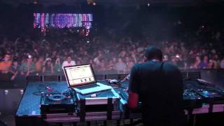 FLYING LOTUS - RESET FESTIVAL **ALL ACCESS**