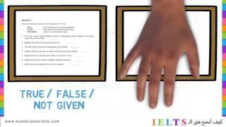 الحلقة ٦: كيف بيكون امتحان القراءة في الآيلتس؟