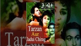 Nonton Tarzan Aur Jadui Chirag   Full Classic Movie Film Subtitle Indonesia Streaming Movie Download