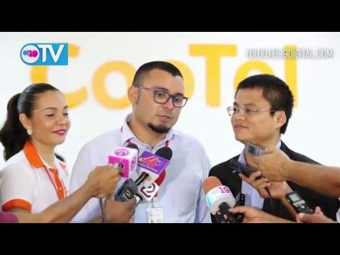 Cootel inaugura tienda de atención al cliente en Plaza España