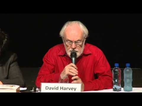 David Harvey - Os limites do capital e o direito à