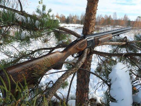 Чистка ружья после охоты После этого надо сразу же
