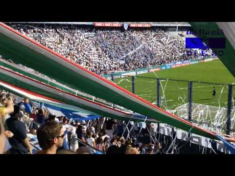 Video - Velez Vs San Lorenzo - Clausura 2011 - Fecha 06 - La Pandilla de Liniers - Vélez Sarsfield - Argentina