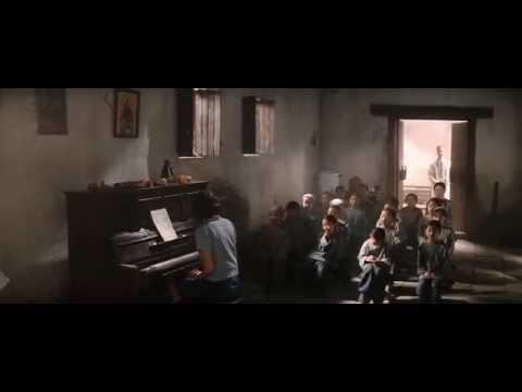 Painted Veil - Walter & Kitty (3 Best Scenes)