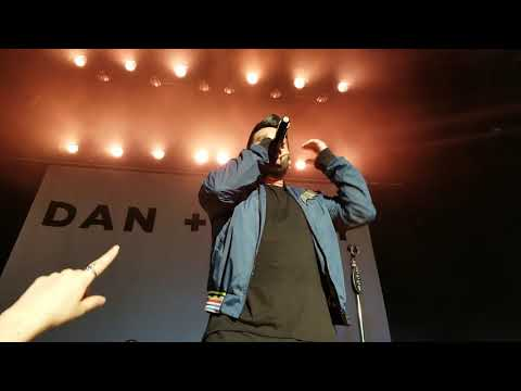 Video Dan and Shay....