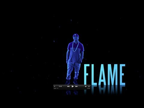 FLAME - All In ft. KB