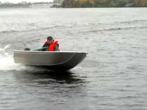 лучшая лодка для 9.8