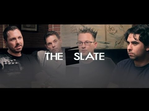 slate - The guys continue their conversation about social media. **New Episodes Every Monday and Thursday** Like, Favorite and SHARE today's episode! http://youtube....