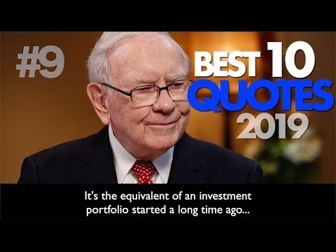 Best quotes - Warren Buffett's BEST Pieces of Advice EXPLAINED (TOP 10 QUOTES)