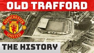 Video Manchester United:  The Evolution Of Old Trafford MP3, 3GP, MP4, WEBM, AVI, FLV Agustus 2019