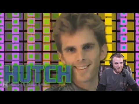I React To A Hutch Documentary