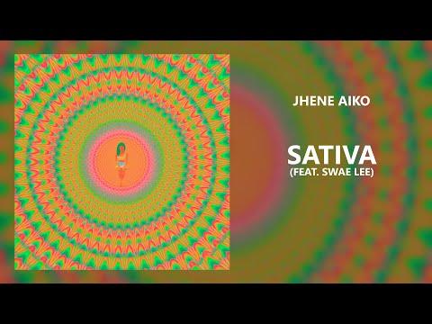 Jhené Aiko - Sativa (feat. Swae Lee) (528Hz)