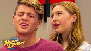 Video Henry Hart's Family Learns His Secret?! + BONUS Scenes 😲 Henry Danger | #FunniestFridayEver MP3, 3GP, MP4, WEBM, AVI, FLV Juni 2019