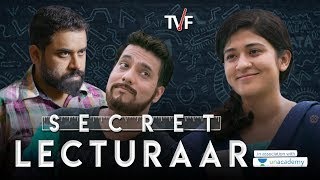 Video TVF's Secret Lecturaar MP3, 3GP, MP4, WEBM, AVI, FLV Maret 2018