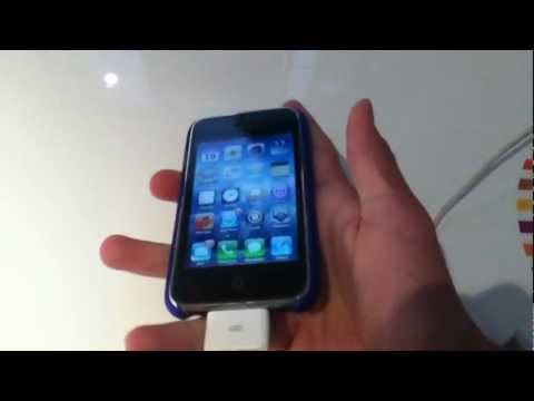 comment demarrer son iphone en mode dfu