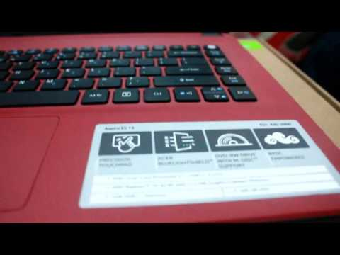Review Notebook Acer ES1 420 Indonesia