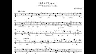 Nonton Salut D Amour Elgar   Clarinet And Piano Film Subtitle Indonesia Streaming Movie Download