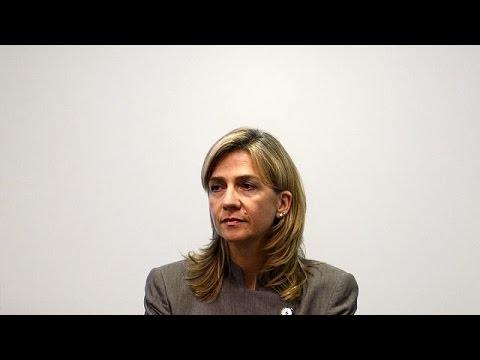 Ινφάντα Κριστίνα: Η άνοδος και η πτώση