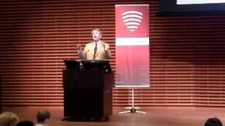 Complements Or Contradictions: Faith And Science - Ian Hutchinson At Stanford