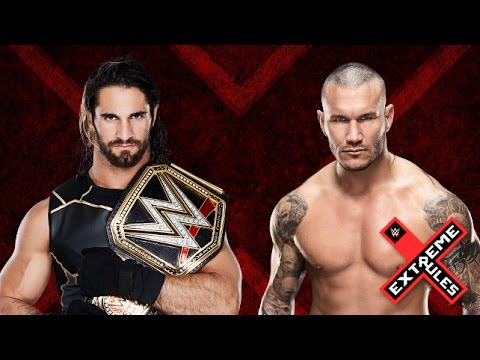 Video WWE Extreme Rules 2015 ►Randy Orton vs Seth Rollins [OFFICIAL PROMO HD] download in MP3, 3GP, MP4, WEBM, AVI, FLV January 2017