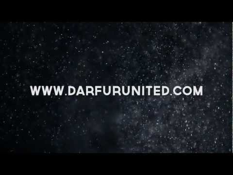 Video of Darfur United